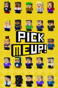 Pick Me Up!-目指せ!大統領-画面サンプル_3